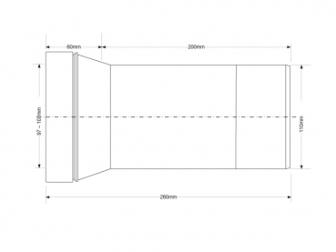 wc anschluss vorwandinstallation dn100 sanitaer. Black Bedroom Furniture Sets. Home Design Ideas