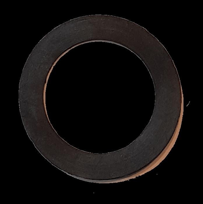 Ersatz Gummidichtung Ø32mm für McAlpine Rückstauklappe ArtNr. SP-S28-NRV-32 SP-P-RW-S28-NRV-32