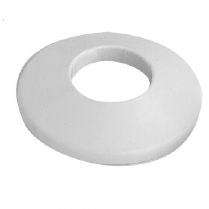 Mcalpine Wandrosette für Siphon Rohr 32 mm SP-S17-32MM-SLIM