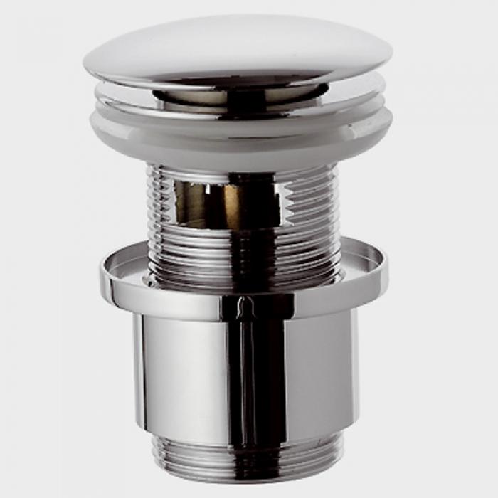 Remer Ablaufgarnitur 5/4 Zoll für Waschbecken mit Überlauf SP-905-CC-2