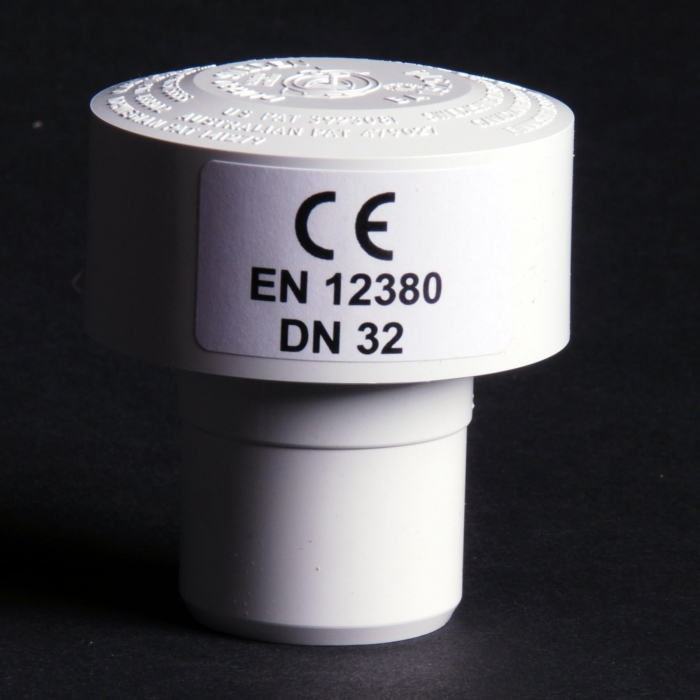 Durgo Belüftungsventil für Abwasserleitungen DN32 SP-7000032