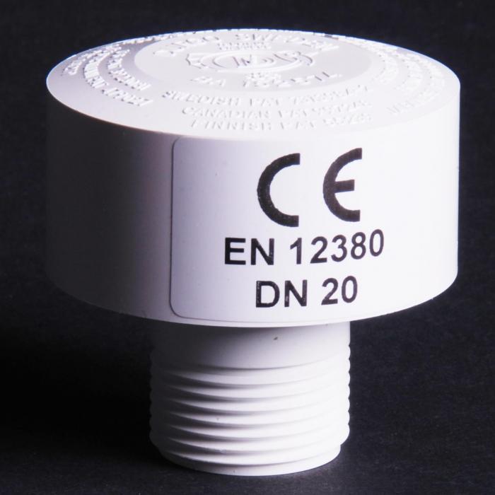 Durgo Belüftungsventil für Abwasserleitungen DN20 SP-7000020