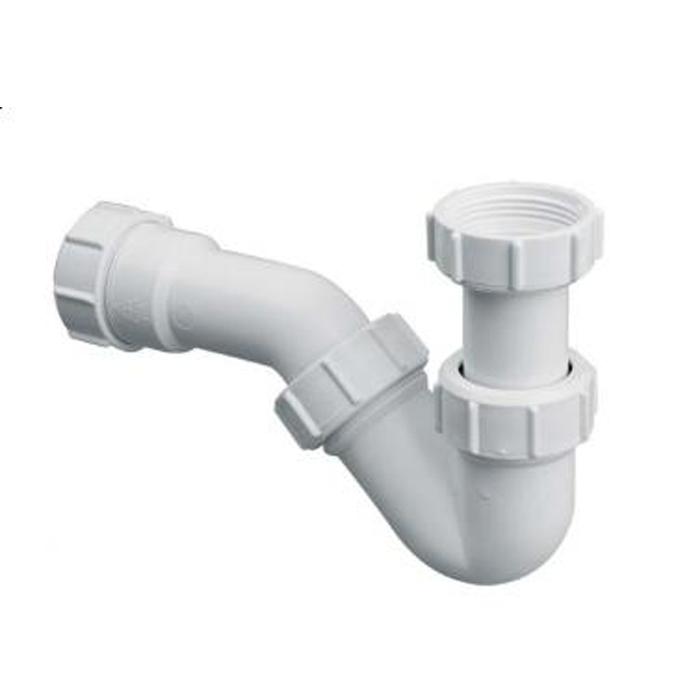 Mcalpine Bidet Siphon Geruchsverschluss 5/4 Zoll SP-HC22