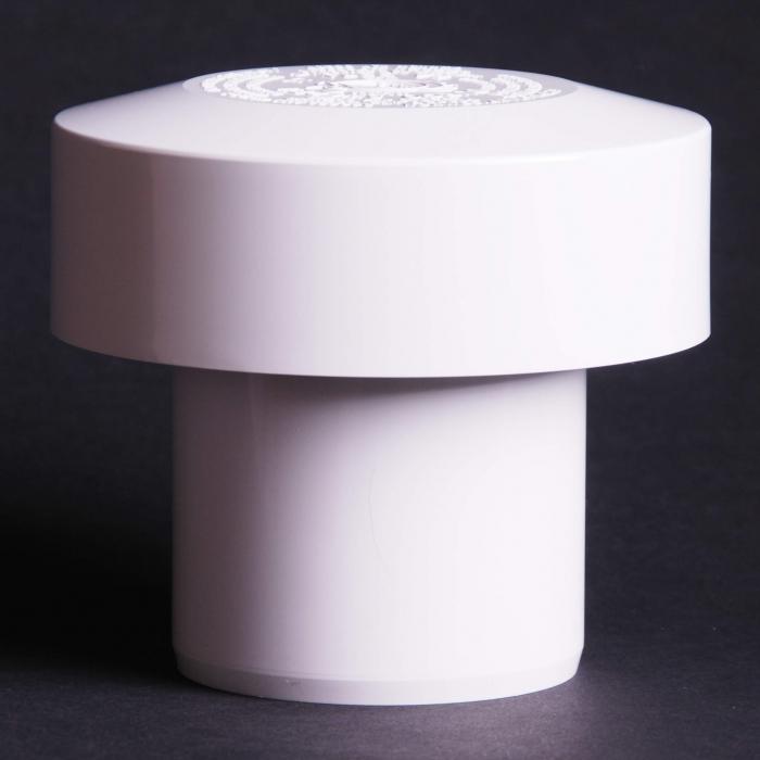 Durgo Belüftungsventil für Abwasserleitungen DN75 SP-7000075