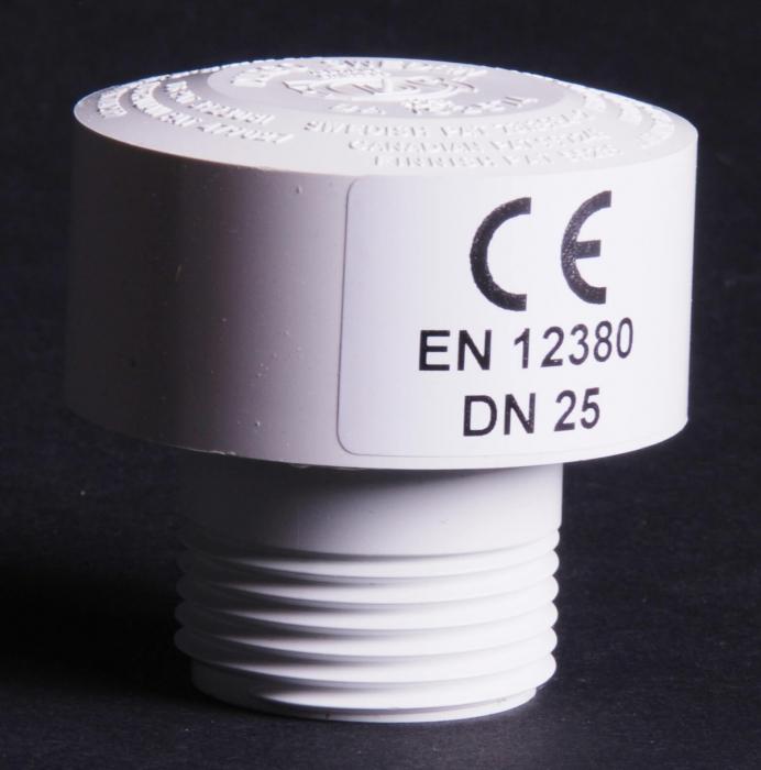 Durgo Belüftungsventil für Abwasserleitungen DN25 SP-7000025