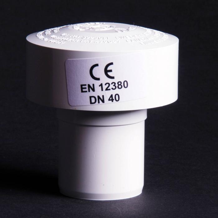 Durgo Belüftungsventil für Abwasserleitungen DN40 SP-7000040